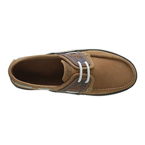 Marron Chaussures Tbs Bateau Globek Homme IYaOn7fqw