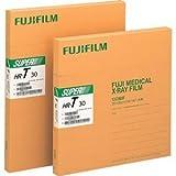 Photo : Fuji Xray Film 14 X 17 HRT Green Speed!