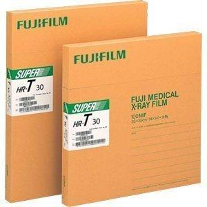 Fuji Xray Film 14 X 17 HRT Green ()