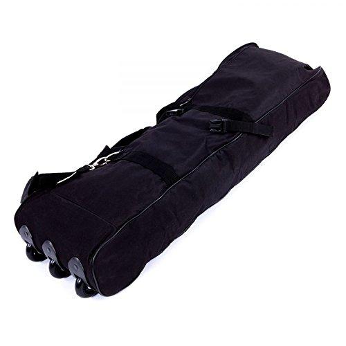 SXT Transporttasche mit Rollen und Tragegurt Light Elektroscooter E-Scooter Tasche