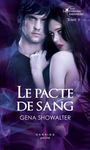Les fiancés de lombre : T2 - La promesse interdite (French Edition)