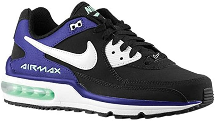 New Mens Nike Air Max Wright Running Shoes, (STYLE: 317551