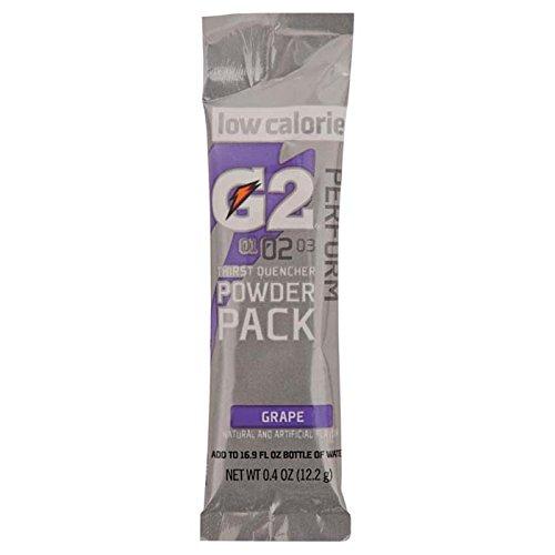 gatorade powder grape - 8