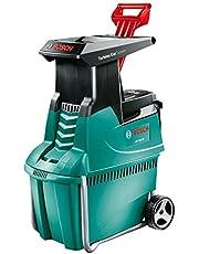 Bosch Hacksler AXT 25 TC (2500 W, fångstlåda 53 liter, skärkapacitet: Ø 45 mm, i låda)