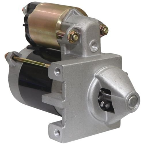 New Tractor Motors : Db electrical snd new starter for john deere lawn