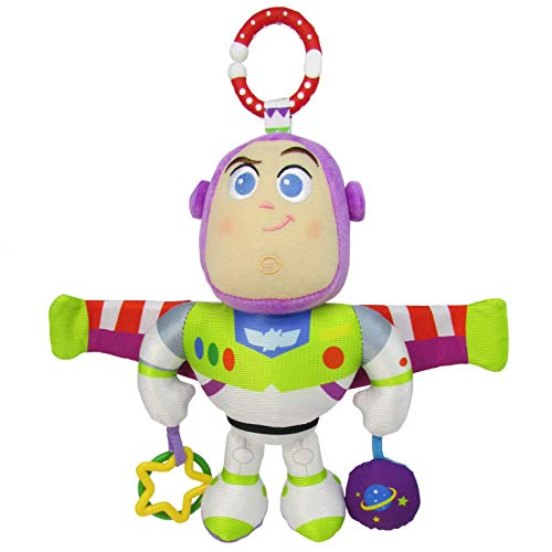 Disney•Pixar Toy Story Buzz Lightyear On The Go Activity Toy