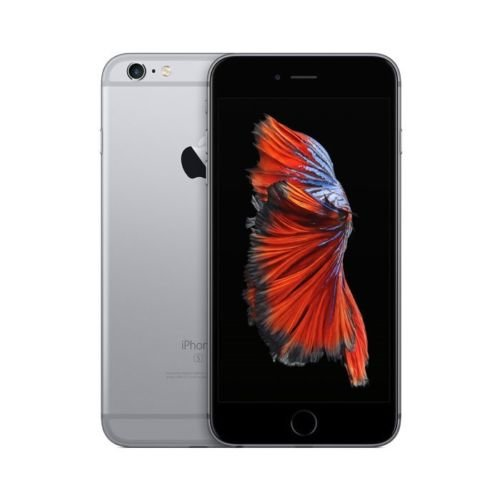 Apple iPhone 6S Plus, AT&T, 16GB - Space Gray