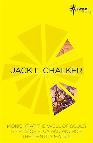 book cover of Jack L. Chalker SF Gateway Omnibus