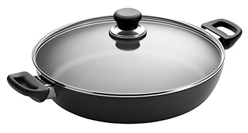 Scanpan Classic 12-1/2-Inch Covered Chef Pan by Scanpan (Image #3)