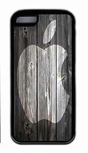 MEIMEIipod touch 4 APPLE LOGO Case, Customized APPLE LOGO Case/Cover Fits ipod touch 4 by PopcustomLINMM58281