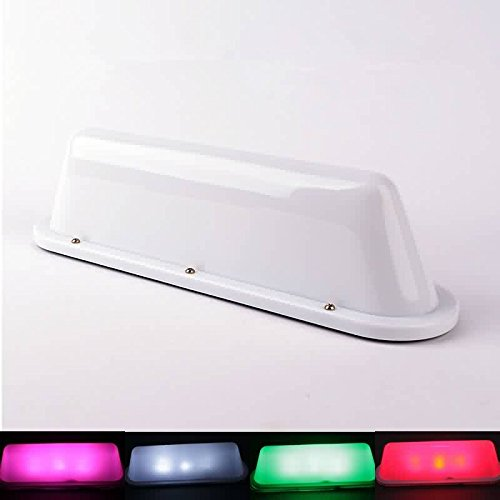 magnetic cab roof light - 4