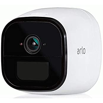 Arlo Go Mobile HD Security Camera with T-Mobile Data Plan | Cellular LTE Outdoor Camera for Trial | Game Hunting | Parking Lot | Construction Site | Home Security Remote Monitoring (Renewed)