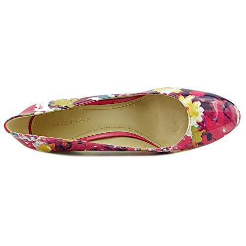 Marc Fisher Universe Mujer Charol Tacones