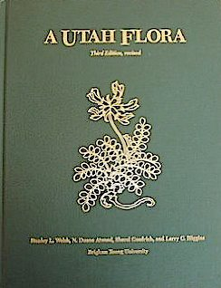 A Utah Flora