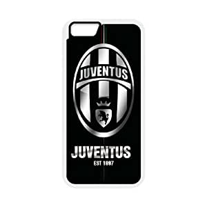 Personalized Creative Desktop Juventus For iPhone 6,6S 4.7 Inch Send tempered glass screen protector LOSW902954