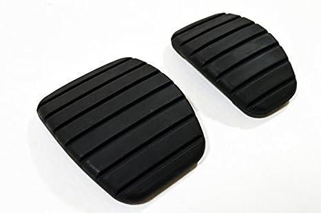 93862008 + 91159860: freno y embrague Pedal Goma Pads - nuevo desde LSC: Amazon.es: Coche y moto
