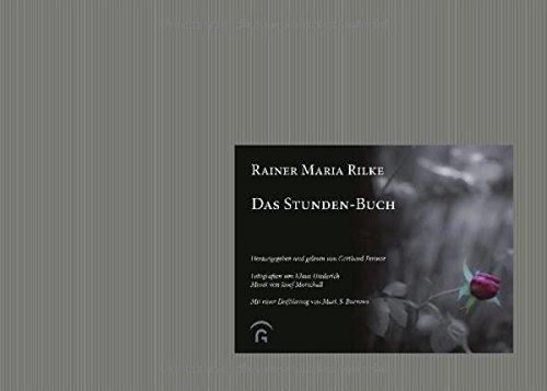 das-stunden-buch-erstes-buch-das-buch-vom-mnchischen-leben-mit-2-audio-cd