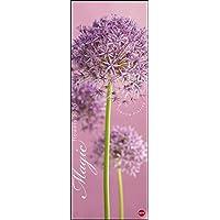 Magic Flowers Vertical 2020 24,5x69cm
