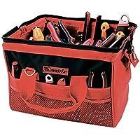 Bolsa Para Ferramentas Com 18 Bolsos, 510 X 210 X 360 Mm Mtx