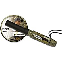 Extinguisher Deer Call (Realtree) w/ DVD Instructional