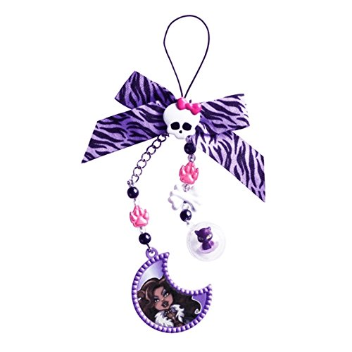 Monster High Clawdeen Wolf Creeperific Charms - Clawdeen