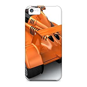 linJUN FENGProtection Case For iphone 5/5s / Case Cover For Iphone(3d Modeling Caparo T1)