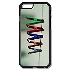 Colors Hard Generic Case For IPhone 6 by lolosakes