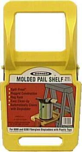 (Werner 76-2 Molded Plastic Pail Shelf)
