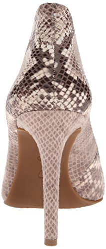 Dress Cambredge Taupe Jessica Simpson Combo Women's Pump 0tRwOf