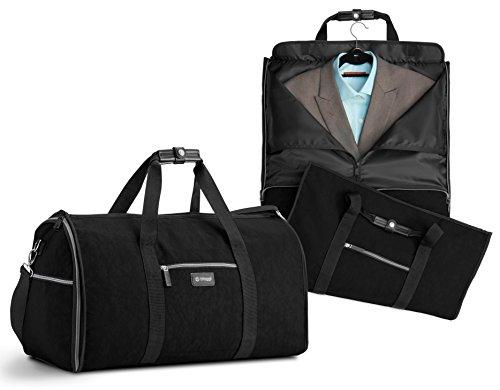 Nylon Travel Garment Bag - 4