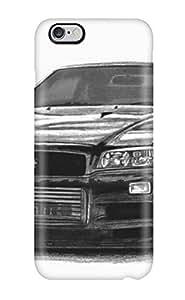 New Iphone 6 Plus Case Cover Casing(s Super Cars 960215768)(3D PC Soft Case)