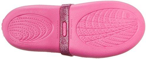 De Flat Rosa Keeley Princess Disney Pink 25 Party Crocs Para Zuecos Eu K Hombre Caucho qZgxYwv1t