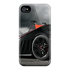 AbbyRoseBabiak Design High Quality Ktm X Bow Tuning Covers Cases With Excellent Style For Iphone 6