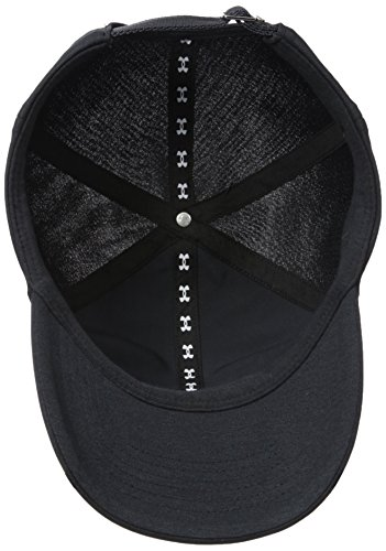 Under Armour Women's Renegade Cap, Black (002)/Tropic Pink, One Size by Under Armour (Image #3)