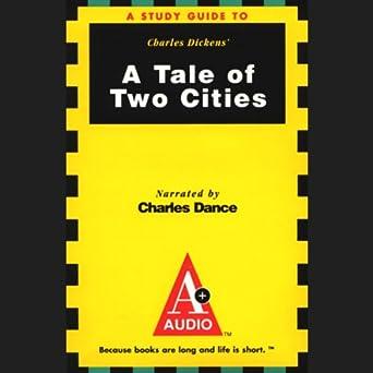 Charles Characters - eNotes.com