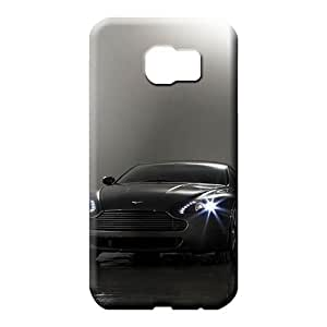 samsung galaxy s6 edge Appearance Scratch-free stylish phone cover shell Aston Martin Vantage