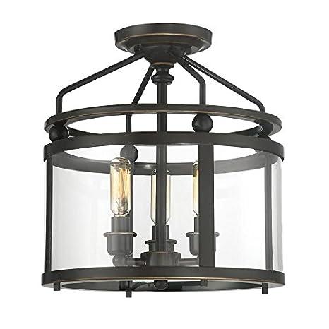"Quoizel 24/"" Stainless Steel Under Mount Cabinet Lighting 3-35 watt Etched Glass"