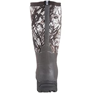 Muck Woodymax Rubber Insulated Women's Hunting Boots