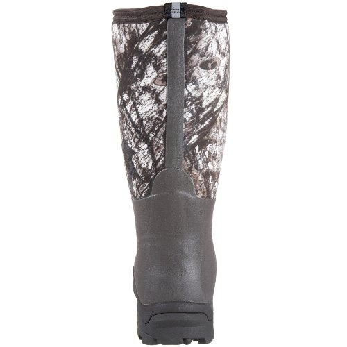 Muck Boot Boots Woodymax Camo Hunting Insulated Rubber Women's TZBvgTwq