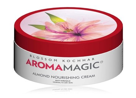 Aroma Magic Almond Nourishing Cream, 50gm