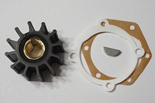 StayCoolPumps Impeller Kit Replaces Volvo Penta 21951350 Sierra 18-3075