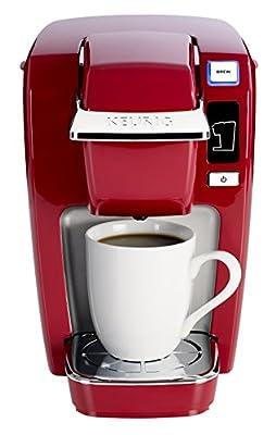 Keurig Single-Serve Compact Coffee Maker
