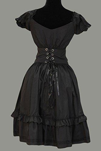 Dracula Clothing Clothing Kleid Black Kleid Gothabilly Dracula Dracula Gothabilly Clothing Black ggw4qxHA