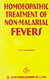 Treatment of Non-Malarial Fever, S. R. Sudarshan, 8170214610