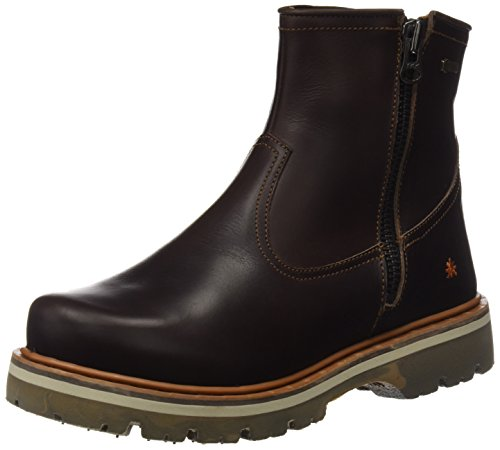 1184 Adulte Mixte heritage Soma Brown Marron Bottes Art w0SqCx