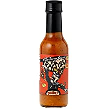 Rapture Trinidad Scorpion Pepper Hot Sauce