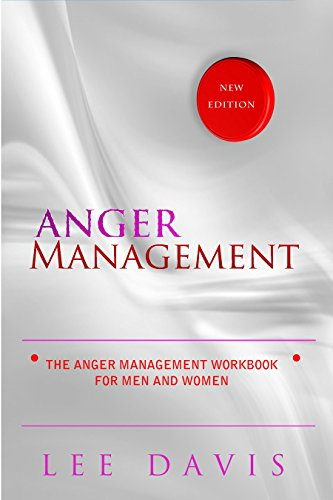 informative speech on anger management