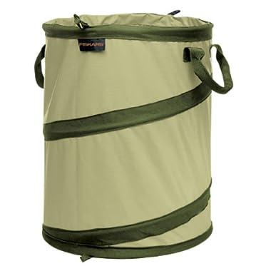 Fiskars 30 Gallon HardShell Bottom Kangaroo Garden Bag (9413 )