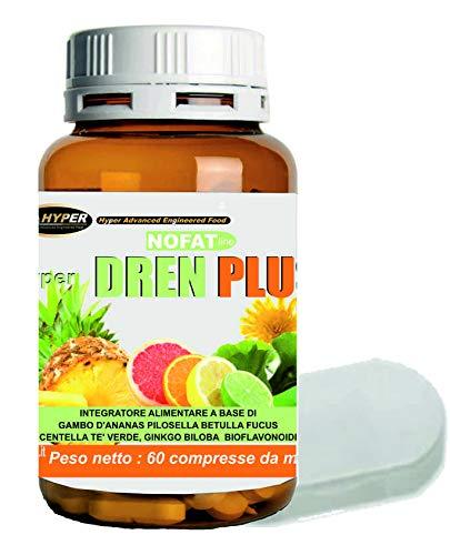 pillole detox detox cetriolo e