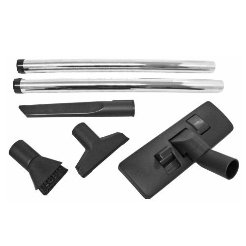 First4spares Extension Tubes and Floor Tools Kit for Miele Vacuum Cleaners (35mm) (Vacuum Cleaner With Atachments compare prices)
